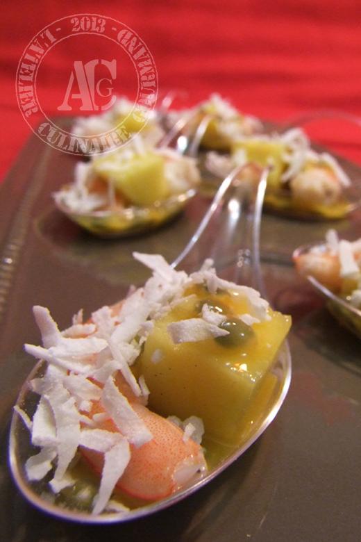 Cuillères crevettes exotiques dans Idées apéritif bouchee-crevette-exotique1